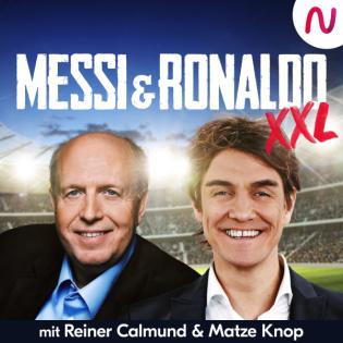 Messi & Ronaldo XXL - Die Fußball Show