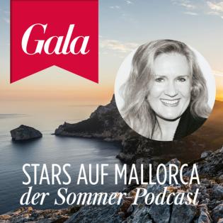 Stars auf Mallorca – Der Sommer-Podcast von Gala