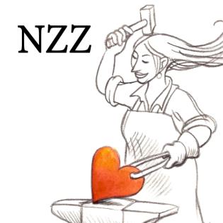 NZZ: 12 Geheimnisse
