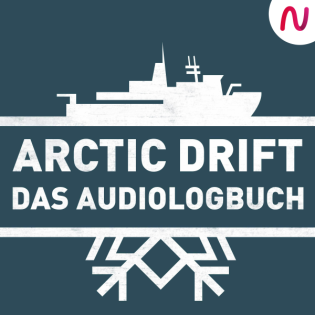 Arctic Drift - Das Audiologbuch