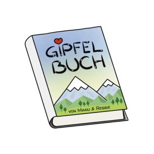 Das Gipfelbuch: Der Outdoor Podcast