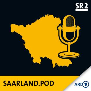 saarland.pod - Der Politikpodcast des Saarländischen Rundfunks