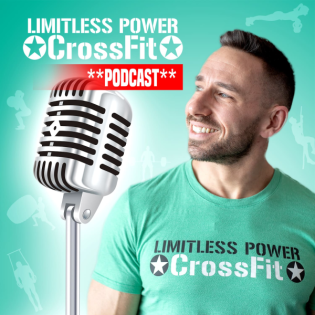 Limitless Power CrossFit