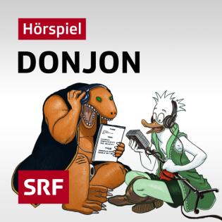 Donjon - Hörspielserie