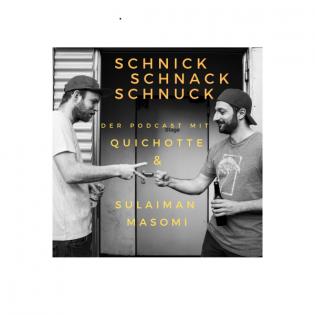schnickschnackschnuck's podcast