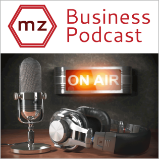 mz Business Podcast