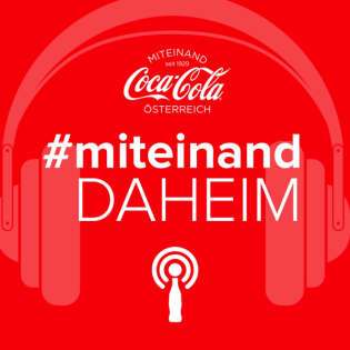 Coca-Cola Österreich Podcast