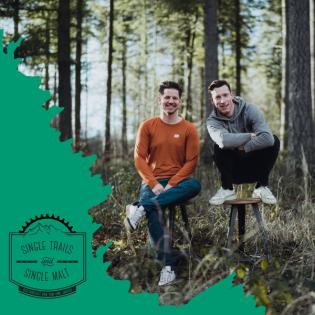 Single Trails and Single Malt