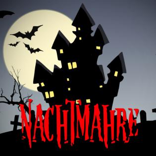 Nachtmahre - Der kleine Horror-Podcast