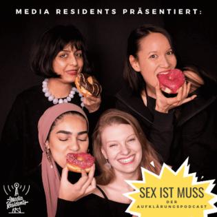 Sex ist Muss!