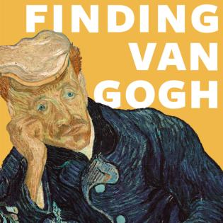 FINDING VAN GOGH (Deutsche Version)