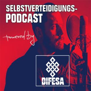 Selbstverteidigungs Podcast powered by Difesa