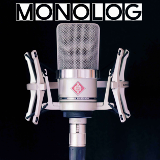 Monolog Podcast (M4A Feed)