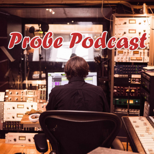 Probe Podcast (M4A Feed)