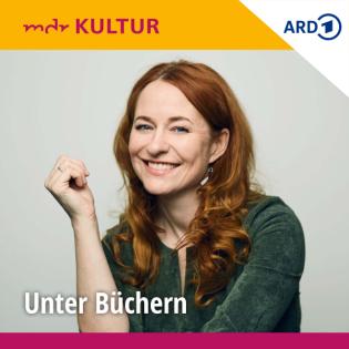 Unter Büchern mit Katrin Schumacher