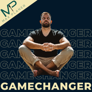 GAMECHANGER - Dein Mindset Podcast
