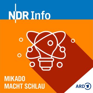 Mikado macht schlau - NDR Info Kinderradio