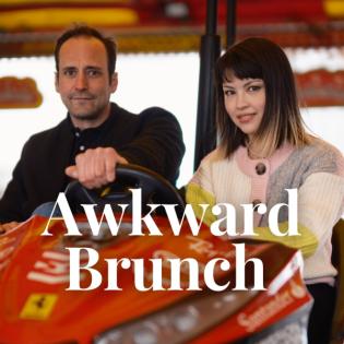 AWKWARD BRUNCH