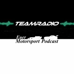 TeamRadio   Dein Motorsport-Podcast   Formel 1 und mehr!