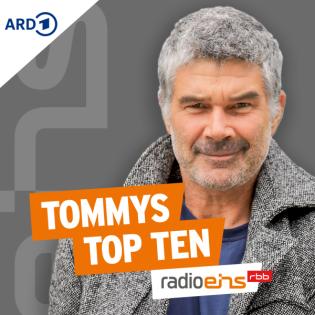Tommys Top Ten