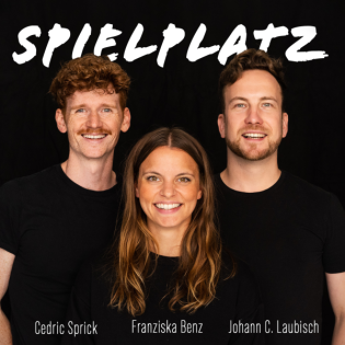 Spielplatz - Der Schauspielpodcast