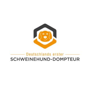 Deutschlands erster Schweinehund-Dompteur