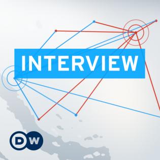 Interview | Video Podcast | Deutsche Welle