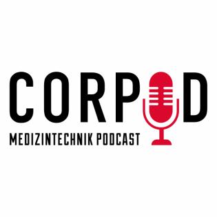 corPod - der corpuls Medizintechnik-Podcast