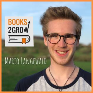 books2grow - Der Podcast für dein persönliches Wachstum