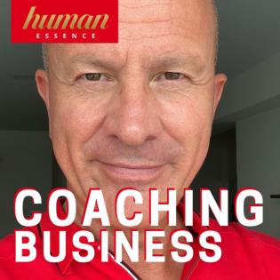 Erfolg und Erfüllung - der Podcast von Human Essence