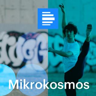 Mikrokosmos - Die Kulturreportage - Deutschlandfunk