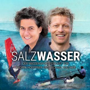 Salzwasser - Der Wassersport-Podcast