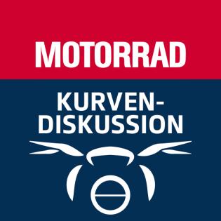 Kurvendiskussion - Der MOTORRAD-Podcast