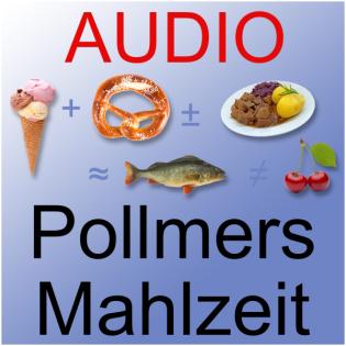 Lebensmittelchemiker Udo Pollmer, EULE e.V., Brotzeit, Audio-Podcast