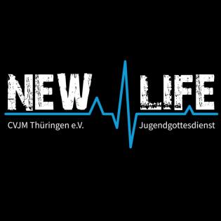 NewLife-Jugendgottesdienst des CVJM Thüringen e.V.