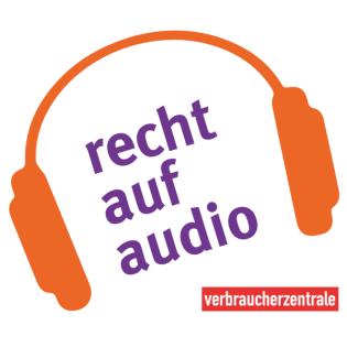 recht auf audio - der Podcast der Verbraucherzentrale Hessen