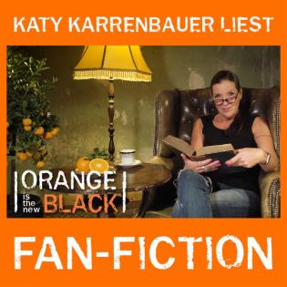 Orange Is The New Black Fan-Fiction
