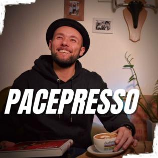 PACEPRESSO - der Podcast für Koffeinjunkies & Ausdauersportler