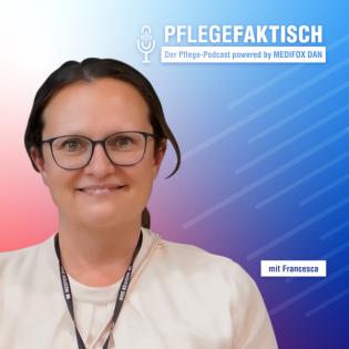 PflegeFaktisch - der MediFox Podcast