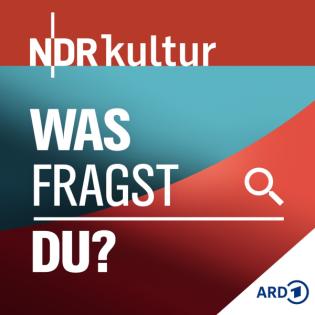 NDR Kultur - Was fragst Du?