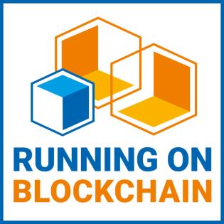 Running on Blockchain