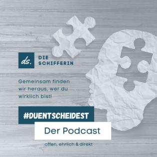 #DUentscheidest - der Podcast
