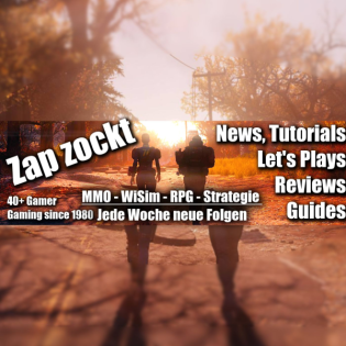 Zap Zockt - Gaming News, Reviews, Tipps