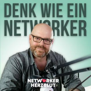 Denk wie ein Networker