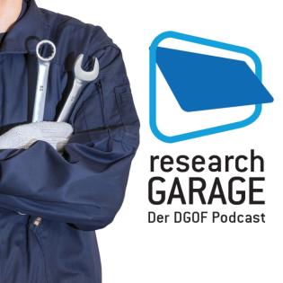 research GARAGE - Der DGOF Podcast