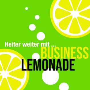 Humor und Impro Podcast von Business Lemonade
