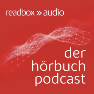 readbox audio - der Hörbuch-Podcast