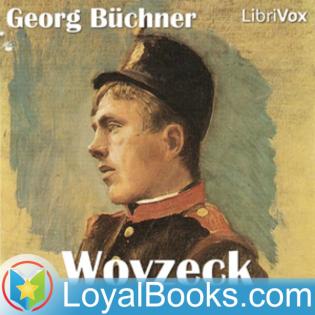 Woyzeck by Georg Büchner