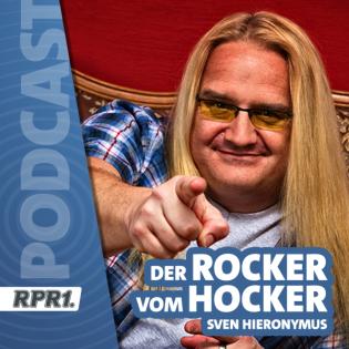 Rocker vom Hocker Podcast