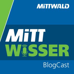 Mittwisser – der Mittwald BlogCast